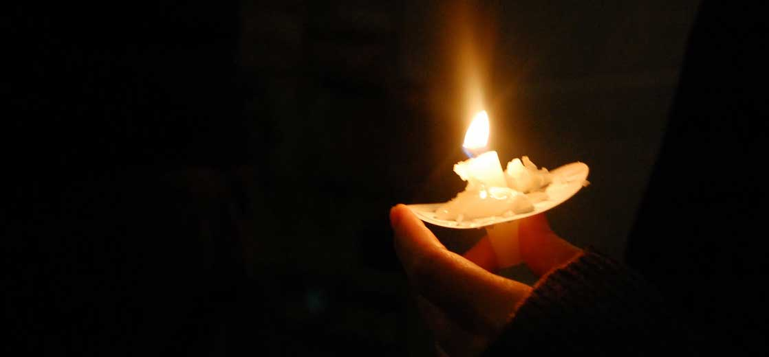 Image result for vigil candle