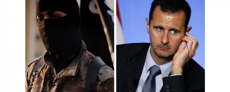 Assad Regime, Not ISIS, Is the Greatest Threat to Syrians