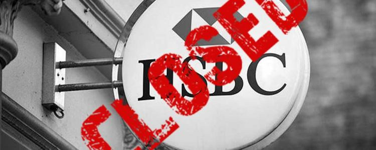 Help the Syrians to challenge the systematic targeting by HSBC