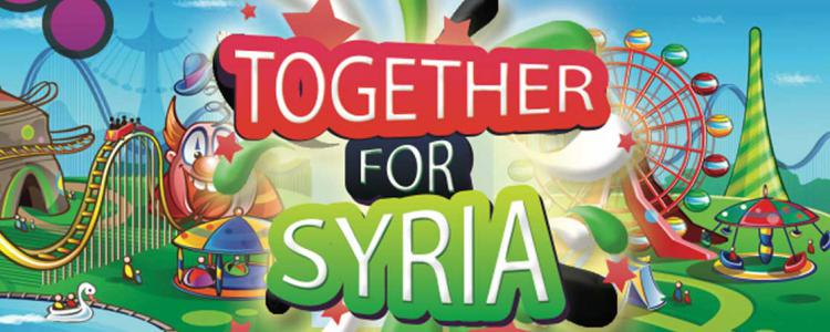 Together for Syria II