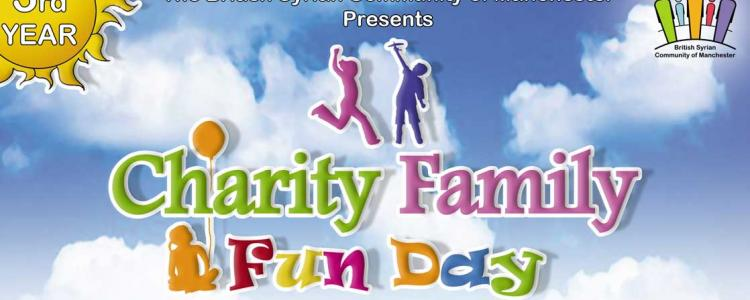Family Fun Day III