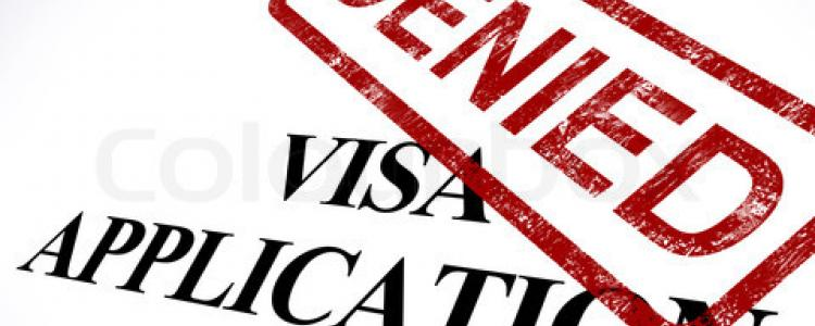 Press Release: Syrian Ph.D. candidate and refugee alleges discrimination over visa processes