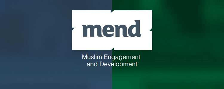 Collaboration with MEND to Promote Policy on Syria