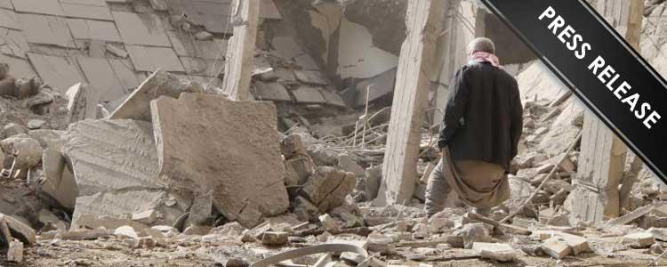 Assad Regime Continues Assault on Civilian Areas, Raqqa