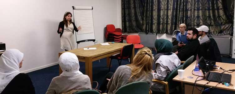 Citizens UK Training